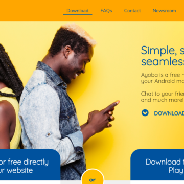 MTN Appointed Burak Akinci as Ayoba's new CEO
