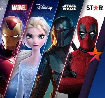 Disney+ to Launch in South Africa to Compete with ShowMax, eVOD, Netflix and BritBox SA