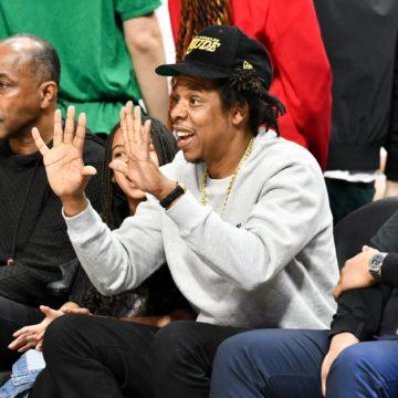 Jay-Z's Roc Nation Invest In Digital Sports Platform Fanatics