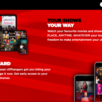eMedia Launches eVOD, New Video on Demand Streaming Service in Partnership with MTN