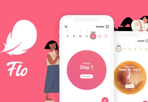 FLO, Fertility Tracking App Managed to Raised $50 Million Series B Funding