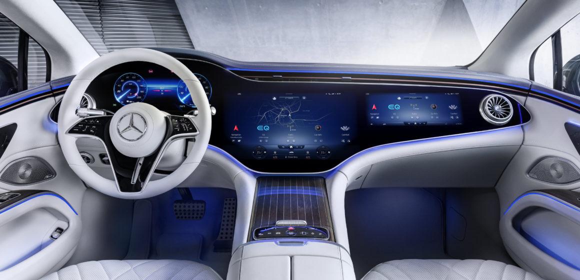 Mercedes-Benz Bought UK Electric Motor Startup YASA
