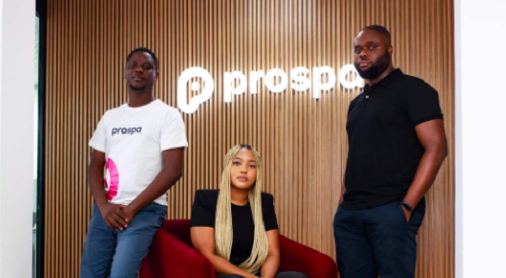 Nigerian fintech Prospa Receives $3.8 Million Pre-seed to offer Banking and Software Solutions
