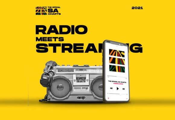 SA Recording Industry Launched 'The Official South African Music Charts'