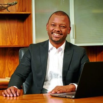Sanral is Looking for a New CEO to Takeover from incumbent Skhumbuzo Macozoma