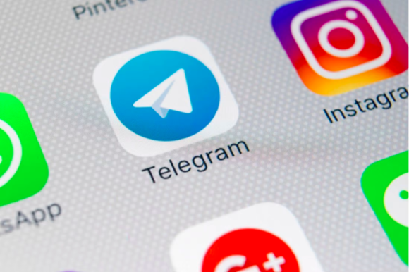 70 Million users Joined Telegram During Facebook Outage