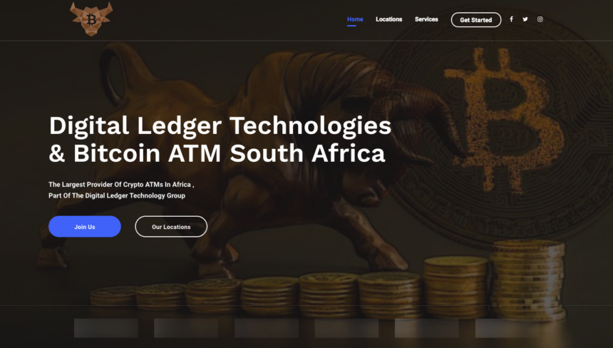 Bitcoin ATM Launched in Melrose Arch and Sandton City, Johannesburg