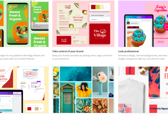 Canva is Getting into Video Game to Compete with TikTok and Instagram Video