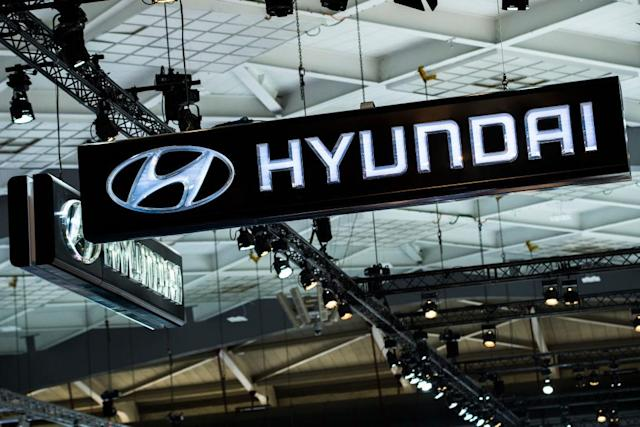 Hyundai Motor Plans to Manufacture it's Own chips
