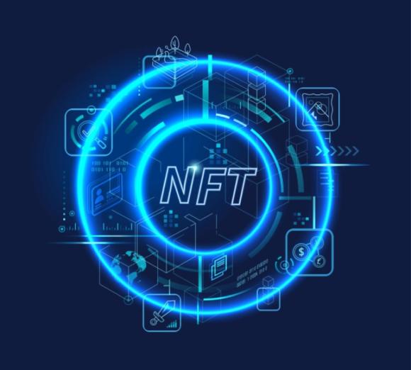 NFT Sales Surged to $10.7 Billion in Q3