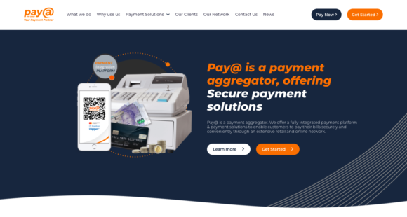 First of its Kind Payment Solution Soon to be Launched
