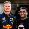"""#TechDailyPost Partner with Sudhir """"Banzai"""" Matai and Double Apex to Bring Motoring Feature on our Platform"""